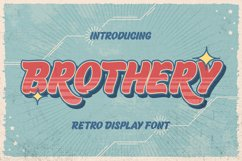 Brothery Product Image 1