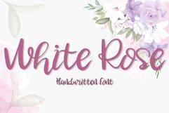 White Rose Product Image 1