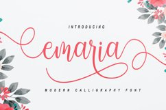 Emaria Product Image 1
