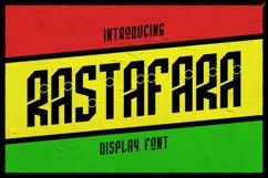 Rastafara Font Product Image 1