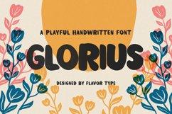 Glorius Product Image 1