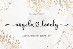 Angela Lovely Product Image 1