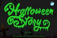Halloween Story Product Image 1
