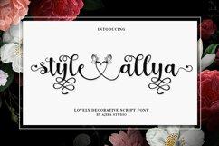 Style Allya Product Image 1