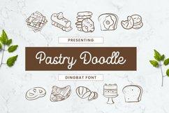 PastryDoodle Font Product Image 1