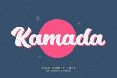 Kamada Product Image 1