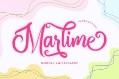 Marlime Product Image 1