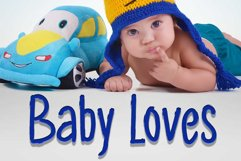 Baby Loves Product Image 1