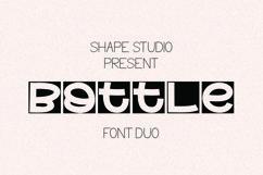 Bottle Handwritten Duo Product Image 1