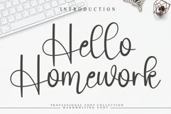 Hello Homework Product Image 1