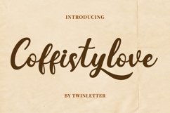 Coffistylove Product Image 1