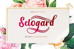 Selogard Product Image 1