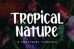 Tropical Nature Product Image 1