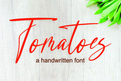 Tomatoes Product Image 1