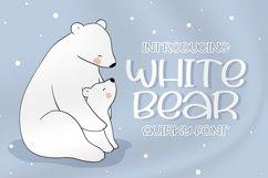 White Bear Product Image 1
