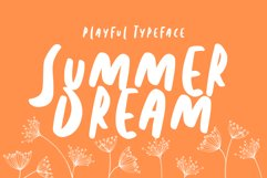 Summer Dream Product Image 1