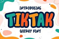 Tik Tak Product Image 1