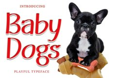 Baby Dogs Product Image 1