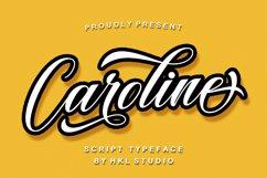 Caroline Product Image 1
