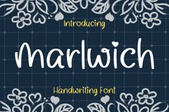 Marlwich Product Image 1