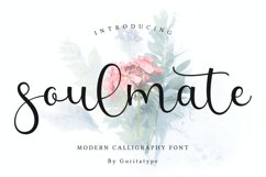 soulmate Product Image 1