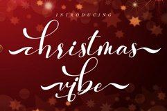 The Christmas Vibe Product Image 1