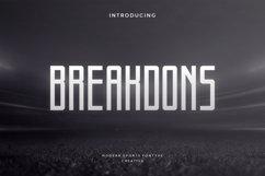 Breakdons Product Image 1