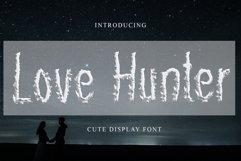 Love Hunter Product Image 1