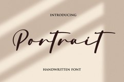 Portrait Product Image 1