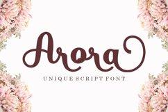Arora Product Image 1