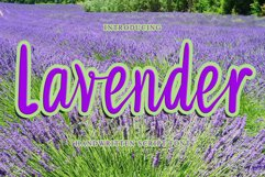 Lavender Product Image 1