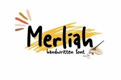 Merliah Product Image 1