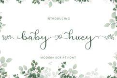 Baby Huey Product Image 1