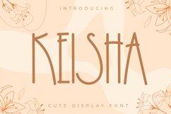 Keisha Product Image 1