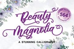 Beauty Magnolia Product Image 1