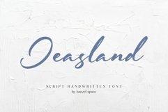 Jeasland Script Product Image 1