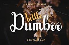 Dumboo Product Image 1
