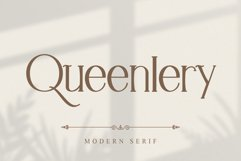 Queenlery Product Image 1