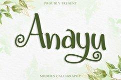 Anayu Product Image 1