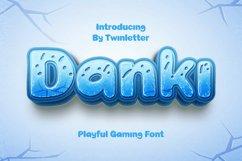 Danki Product Image 1