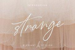 Strange - elegant & stylish Product Image 1