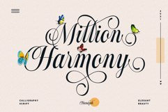 Million Harmony Product Image 1