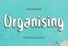 Organising Product Image 1