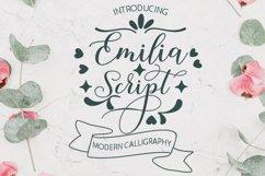 Emilia Script - Extras Product Image 1