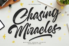 Chasing Miracles Product Image 1