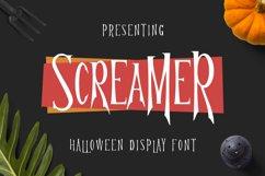Screamer Font Product Image 1