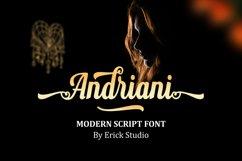 Andriani Product Image 1