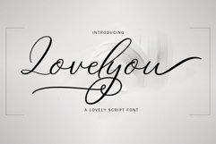 Lovelyou Product Image 1