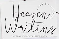 Heaven Writing Product Image 1