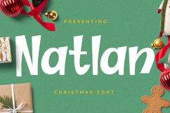 Natlan Font Product Image 1
